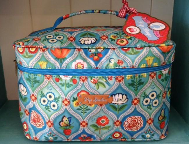 Pip Studio Fairy Tiles Beauty Case